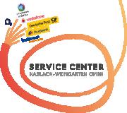 Servicecenter Haslach Weingarten – Post & Mobile Kommunkation